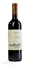 LangeTwins Family Winery and Vineyards 2018 Redtail Single Vineyard Nero dAvola