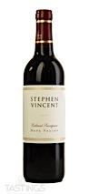 Stephen Vincent 2018  Cabernet Sauvignon