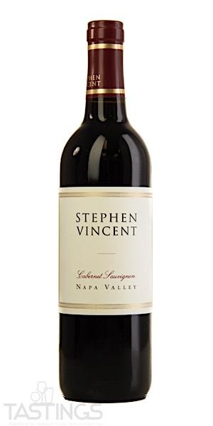 Stephen Vincent