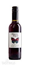 Shenandoah Vineyards 2018 Black Muscat Fortified Muscat