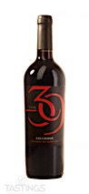 Line 39 2017 Excursion Red Blend California