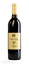 Narmada Winery 2017 Yash-Vir Red Blend Virginia