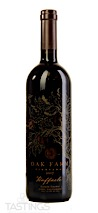 Oak Farm Vineyards 2017 Raffaele Estate Grown Red Blend Lodi