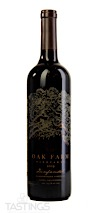 Oak Farm Vineyards 2019 Hohenrieder Single Vineyard, Zinfandel, Lodi