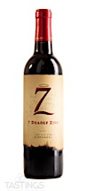 7 Deadly Wines 2017 7 Deadly Zins Zinfandel