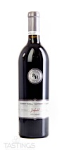 Robert Hall 2018 Cavern Select Dusi Vineyard Zinfandel