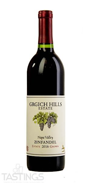 Grgich Hills