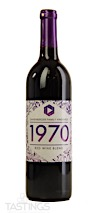 Danenberger Family Vineyards NV 1970 Red Blend American