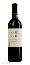 Danenberger Family Vineyards 2018 Coup De Foudre Red Blend Zinfandel