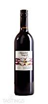 Shenandoah Vineyards 2018 Special Reserve Zinfandel