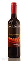 DoubleLife NV Temptation Red Blend American