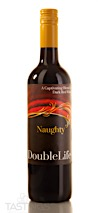 DoubleLife NV Naughty Red Blend American