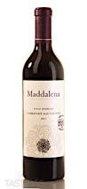 Maddalena 2017  Cabernet Sauvignon