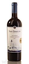 San Simeon 2017  Cabernet Sauvignon