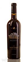 Crane Family Vineyards 2014 Reserve Cabernet Sauvignon