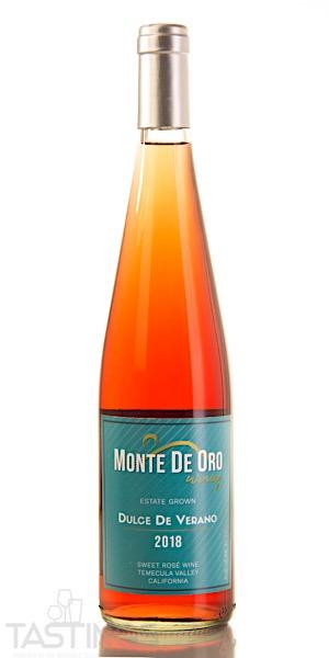 Monte De Oro