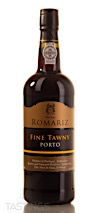 Romariz NV Fine Tawny Porto Douro