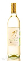 Frey 2018 Organic Pinot Grigio