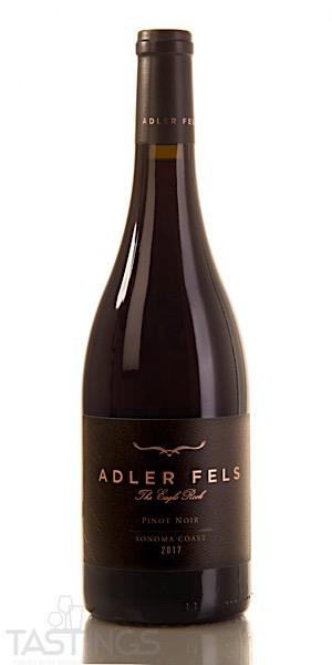 Adler Fels