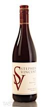 Stephen Vincent 2017  Pinot Noir