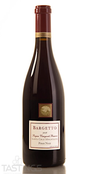 Bargetto