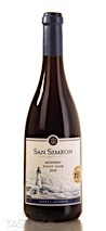 San Simeon 2018 Pinot Noir, Monterey