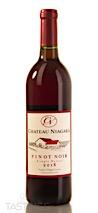 Chateau Niagara 2018 Single Barrel Pinot Noir