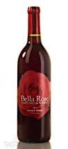 Bella Rose Vineyard 2017  Pinot Noir