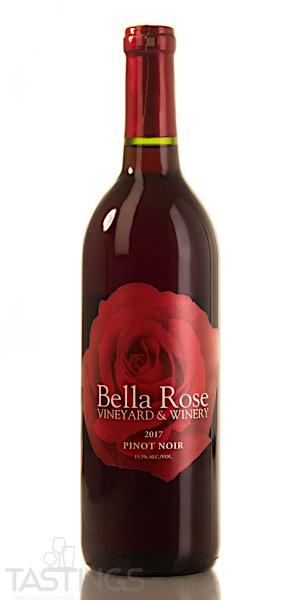 Bella Rose Vineyard