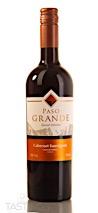 Paso Grande 2019 Special Selection Cabernet Sauvignon