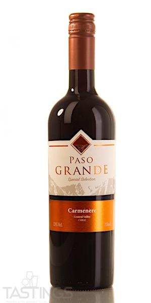 Paso Grande
