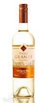 Paso Grande 2019 Special Selection Sauvignon Blanc