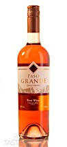 Paso Grande 2019 Special Selection Rosé Central Valley