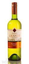 Paso Grande 2019 Special Selection Chardonnay