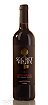 Secret Vines 2017 Heritage Red Blend, Minervois
