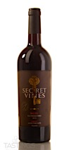 Secret Vines 2013 Old French Vines Malbec