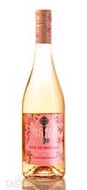 Secret Vines 2018 Rosé de Provence Mistral Coteaux dAix en Provence