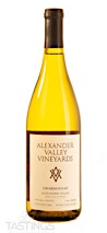 Alexander Valley Vineyards 2018 Estate Chardonnay