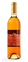 St. Clair Winery 2017 Special Reserve Rosé Syrah