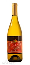 St. Clair Winery 2017 Special Reserve, Chardonnay, New Mexico