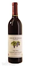 Grgich Hills 2016 Estate Grown Cabernet Sauvignon