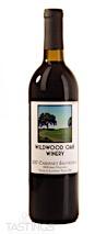 Wildwood Oak Winery 2017 Abba Vineyard Cabernet Sauvignon