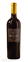 Swing Set 2015 Cabernet Sauvignon, Alexander Valley