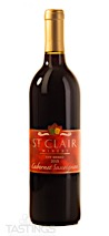 St. Clair Winery 2015 Special Reserve Cabernet Sauvignon