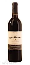 DH Lescombes 2016 Heritage Series Cabernet Sauvignon