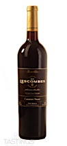 DH Lescombes 2015 Limited Release Cabernet Franc