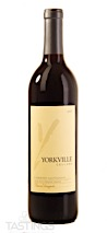 Yorkville Cellars 2017 Rennie Vineyard, Cabernet Sauvignon, Yorkville Highlands