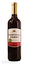 Harthill Farms NV  Cabernet Sauvignon