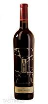 Akash Winery 2017  Cabernet Sauvignon
