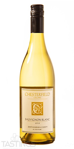 Chesterfield Cellars